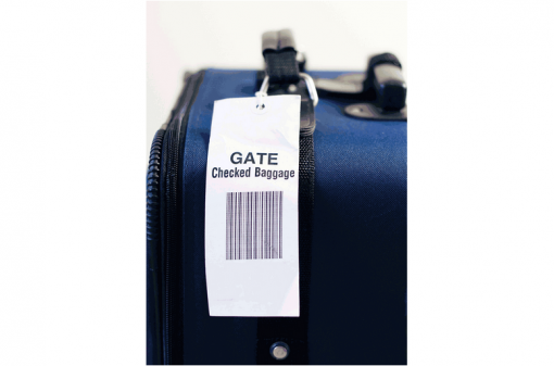Luggage Strung Tag