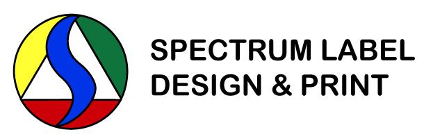 Spectrum Labels - Saito