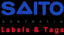 Saito Australia Logo